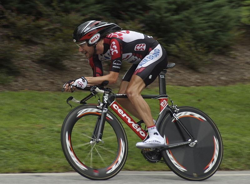 Westport Time Trial 2017 - Round 3