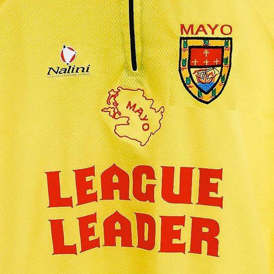 Mayo League Round 2