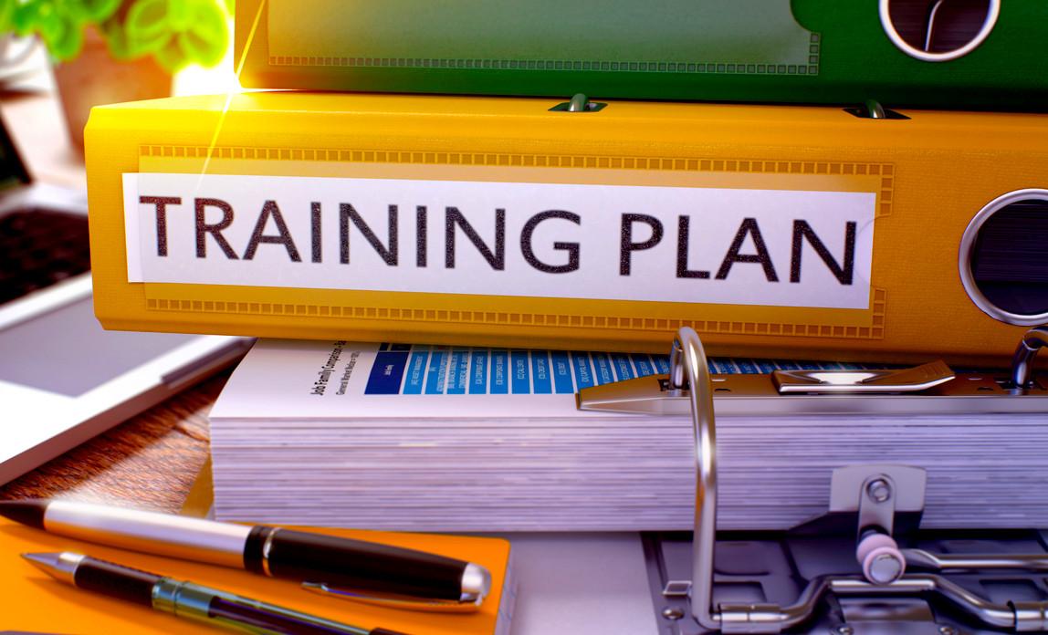 Sample Training Plan